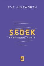 SEBEK (TILOS AZ Á KÖNYVEK) - Ekönyv - AINSWORTH, EVE