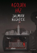 A Golden-ház - Ebook - Salman Rushdie