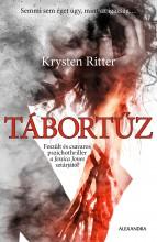 TÁBORTŰZ - Ebook - RITTER, KRYSTEN