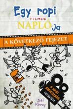 EGY ROPI FILMES NAPLÓJA 2. - A KÖVETKEZŐ FEJEZET - Ekönyv - KINNEY, JEFF