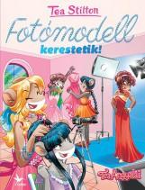 FOTÓMODELL KERESTETIK - Ekönyv - STILTON, TEA