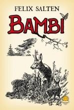BAMBI - Ekönyv - SALTEN, FELIX