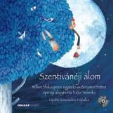 SZENTIVÁNÉJI ÁLOM - CD MELLÉKLETTEL - Ekönyv - FODOR VERONIKA