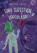 FÉNY SEBESTYÉN KÓBORLÁSAI - Ekönyv - KERTÉSZ ERZSI