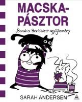 MACSKAPÁSZTOR - SARAH'S SCRIBBLES GYŰJTEMÉNY - Ekönyv - ANDERSEN, SARAH