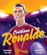 CRISTIANO RONALDO - Ekönyv - BODNÁR ZALÁN - NÉMETH GYULA