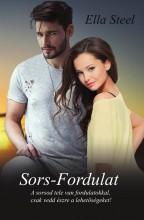 SORS-FORDULAT - Ekönyv - STEEL, ELLA