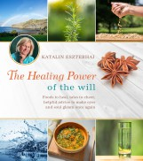 THE HEALING POWER OF THE WILL - Ekönyv - ESZTERHAI KATALIN