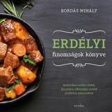 ERDÉLYI FINOMSÁGOK KÖNYVE - Ekönyv - BORDÁS MIHÁLY