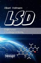 LSD - BAJKEVERŐ CSODAGYEREKEM - FŰZÖTT (2018) - Ekönyv - HOFMANN, ALBERT
