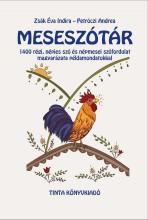 MESESZÓTÁR - Ekönyv - ZSÁK ÉVA INDIRA, PETRÓCZI ANDREA