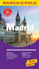MADRID - MARCO POLO - ÚJ TARTALOMMAL! - Ekönyv - CORVINA KIADÓ