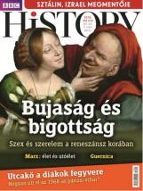 BBC HISTORY VIII. ÉVF.  - 2018/5. MÁJUS - Ekönyv - KOSSUTH KIADÓ ZRT.