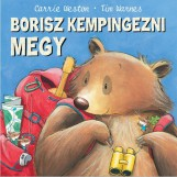 BORISZ KEMPINGEZNI MEGY - Ebook - WESTON, CARRIE - WARNES, TIM