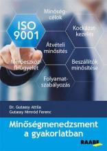 MINŐSÉGMENEDZSMENT A GYAKORLATBAN - Ekönyv - DR. GUTASSY ATTILA, GUTASSY NIMRÓD FEREN