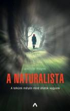 A naturalista - Ekönyv - Andrew Mayne