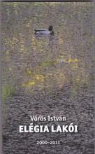 ELÉGIA LAKÓI - Ekönyv - VÖRÖS ISTVÁN