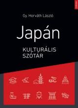 JAPÁN KULTURÁLIS SZÓTÁR - Ekönyv - GY. HORVÁTH LÁSZLÓ