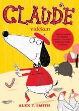 CLAUDE VIDÉKEN (ÚJ) - Ekönyv - SMITH, ALEX T.