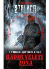 STALKER - HADMŰVELETI ZÓNA - Ekönyv - OREHOV, VASZILIJ