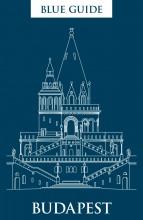 BLUE GUIDE BUDAPEST - Ekönyv - SOMERSET KFT.