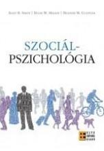 SZOCIÁLPSZICHOLÓGIA - Ekönyv - SMITH, ELIOT R.-MACKIE, DIANE M.