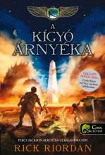 A KÍGYÓ ÁRNYÉKA - A KANE KRÓNIKÁK 3. - KÖTÖTT - Ebook - RIORDAN, RICK