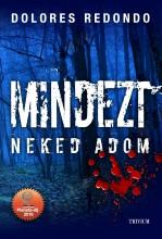 MINDEZT NEKED ADOM - Ekönyv - REDONDO, DOLORES