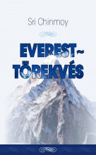 EVEREST-TÖREKVÉS - Ebook - CHINMOY, SRI