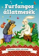 FURFANGOS ÁLLATMESÉK - Ekönyv - TÓTH KÖNYVKERESKEDÉS ÉS KIADÓ KFT.