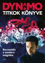 TITKOK KÖNYVE - BEVEZETÉS A MODERN MÁGIÁBA - Ekönyv - DYNAMO