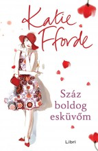 Száz boldog esküvőm - Ekönyv - Katie Fforde