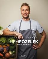 NEMFŐZELÉK - HANEM 35 SALÁTA - Ekönyv - SZATMÁRI FERENC