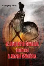 AZ ALTAJI NÉPEK ŐSVALLÁSA TEKINTETTEL A MAGYAR ŐSVALLÁSRA - Ekönyv - CSENGERY ANTAL