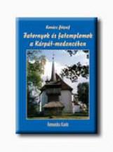 FATORNYOK ÉS FATEMPLOMOK A KÁRPÁT-MEDENCÉBEN - Ekönyv - KOVÁCS JÓZSEF