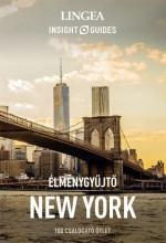 NEW YORK - ÉLMÉNYGYŰJTŐ - Ekönyv - LINGEA KFT.