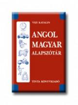 ANGOL-MAGYAR ALAPSZÓTÁR - Ekönyv - VIZI KATALIN