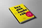 KEZDŐK ÉS HADARÓK - RETORIKA ÉS BESZÉDTECHNIKA VEZETŐKNEK - Ekönyv - ILLÉS GYÖRGYI