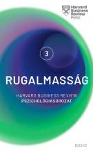 RUGALMASSÁG - HARVARD BUSINESS REVIEW PSZICHOLÓGIASOROZAT 3. - Ekönyv - ÉDESVÍZ