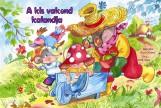 A KIS VAKOND KALANDJA - LEPORELLÓ - Ekönyv - RADVÁNY ZSUZSA