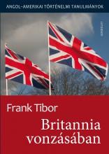 BRITANNIA VONZÁSÁBAN - ÜKH 2018 - Ekönyv - FRANK TIBOR