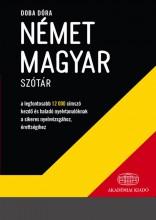 NÉMET-MAGYAR, MAGYAR-NÉMET SZÓTÁR (CSOMAG) - Ekönyv - POMÁZI GYÖNGYI; DOBA DÓRA