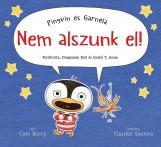 NEM ALSZUNK EL! - PINGVIN ÉS GARNÉLA - Ekönyv - BERRY, CATE - SANTOSO, CHARLES