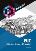 FUT - FÖLDRAJZ - UTAZÁS - TÖRTÉNELEM - Ekönyv - MARTIN OPITZ KIADÓ