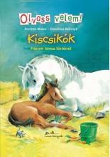 KISCSIKÓK - OLVASS VELEM! - Ekönyv - MOSER, ANETTE-ACKROYD, DOROTHEA
