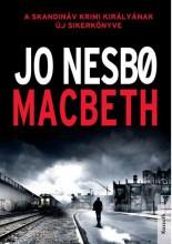 MACBETH (SKANDINÁV KRIMI) - Ebook - NESBO, JO