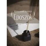 EPOSZOK - Ekönyv - KULCSÁR ÁRPÁD
