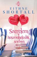 SZERELEM A HUSZONHETEDIK SORBAN - Ekönyv - SHORTALL, EITHNE