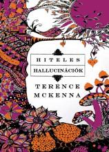HITELES HALLUCINÁCIÓK - Ekönyv - MCKENNA, TERENCE