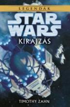 STAR WARS LEGENDÁK - KIRAJZÁS - Ekönyv - ZAHN, TIMOTHY